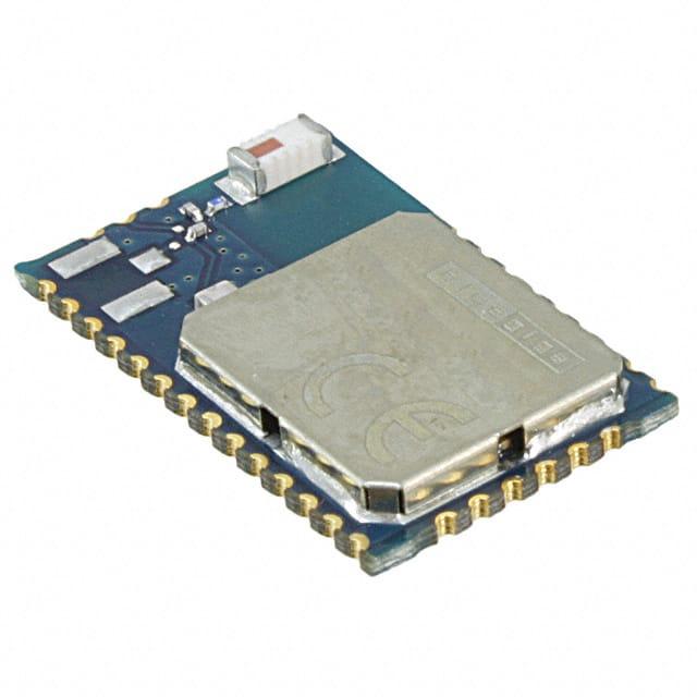 WF111-A-V1_射频收发器模块