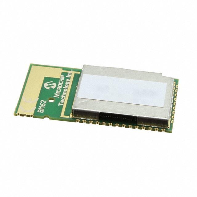 BM62SPKS1MC2-0001AA_射频收发器模块