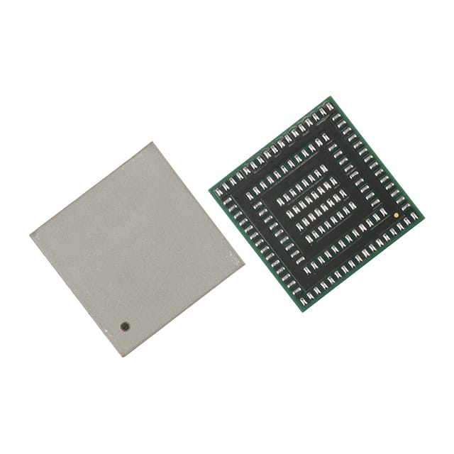 LBWA1UZ1GC-901_射频收发器模块