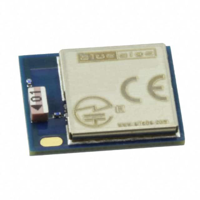 BT121-A-V2_射频收发器模块