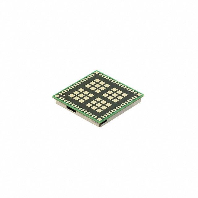 WL1831MODGBMOCR_射频收发器模块