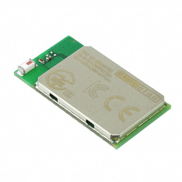 WT12-A-AI4_射频收发器模块