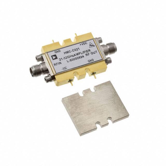 HMC-C021_射频放大器