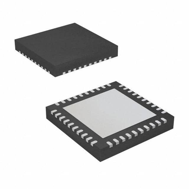 HMC8415LP6GE_射频放大器