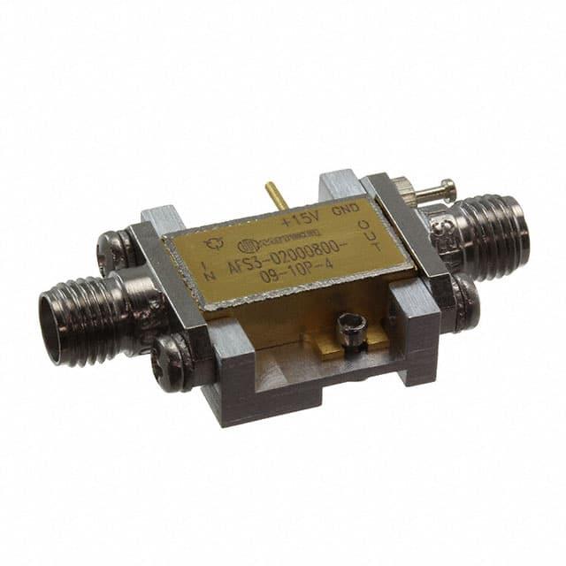 AFS3-02000800-09-10P-4_射频放大器