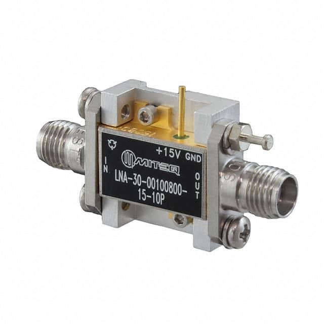 LNA-30-00100800-15-10P_射频放大器