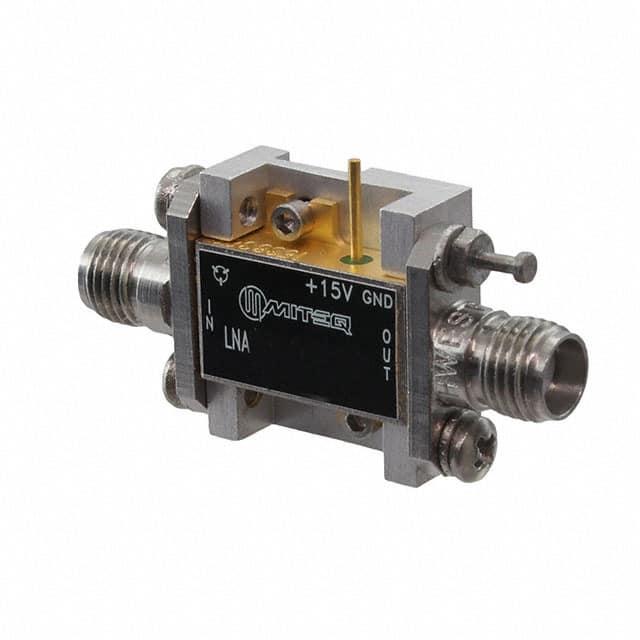 LNA-40-00100400-13-10P_射频放大器