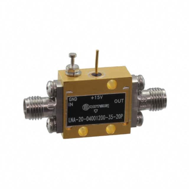 LNA-20-04001200-35-20P_射频放大器