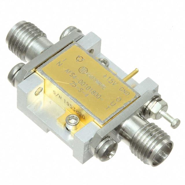 AFS4-00101800-25-S-4_射频放大器