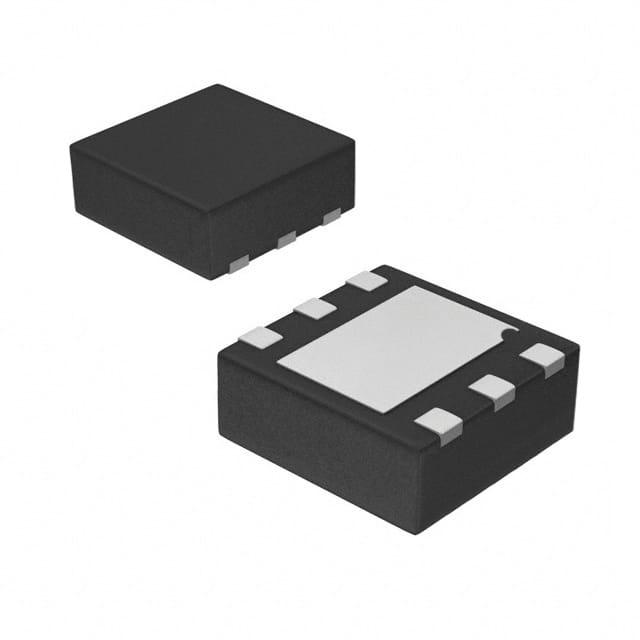 HMC667LP2ETR_射频放大器