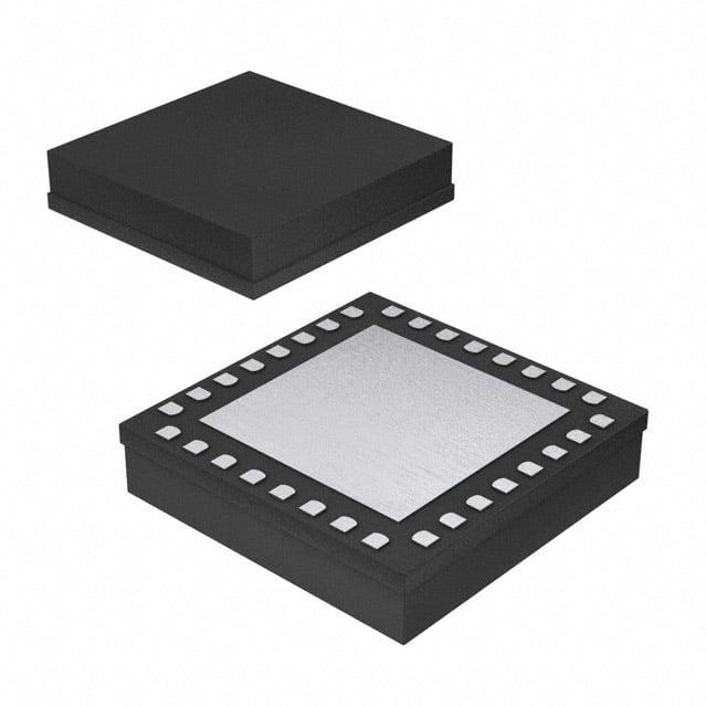 HMC606LC5TR_射频放大器