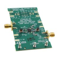 DC2153A_射频开发板