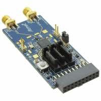 ATREB215-XPRO_射频开发板
