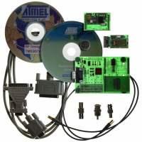 ATAK5750-61-N_射频开发板