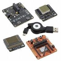 ADK-W01_射频开发板