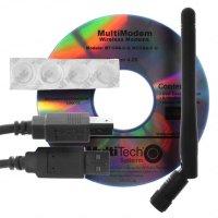 AK-CF2-USB_射频配件