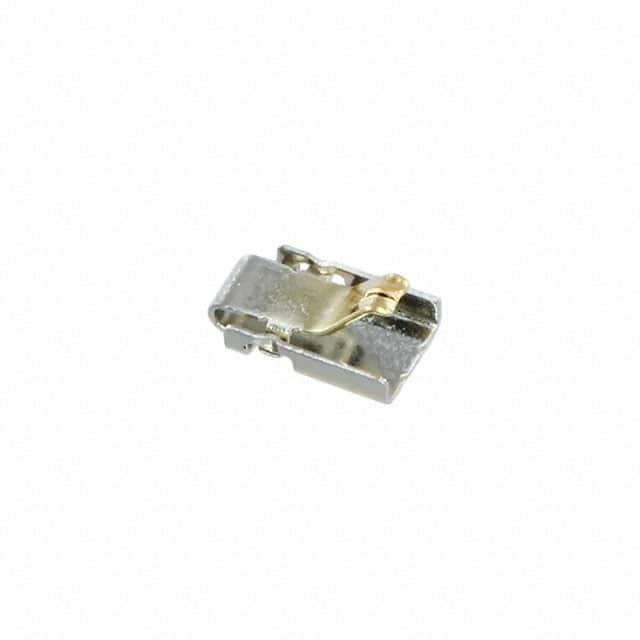 1054390002_射频垫片-射频触头