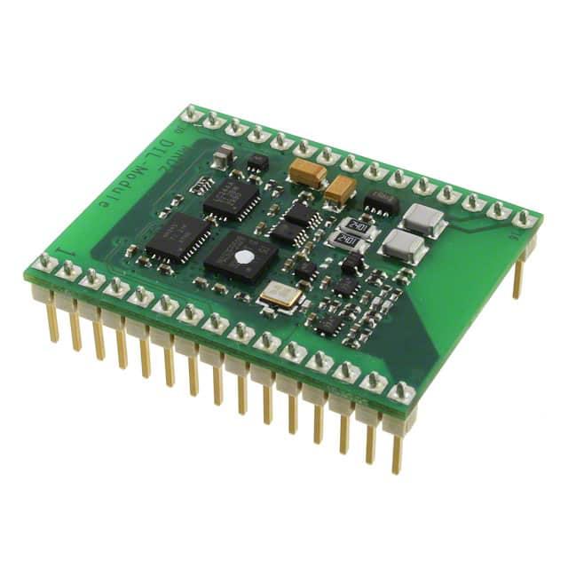 RI-STU-MRD2_射频读取器模块
