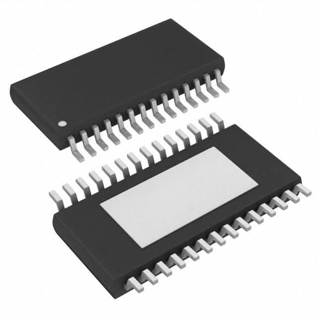 TPIC84000TPWPRQ1_射频接入,监控