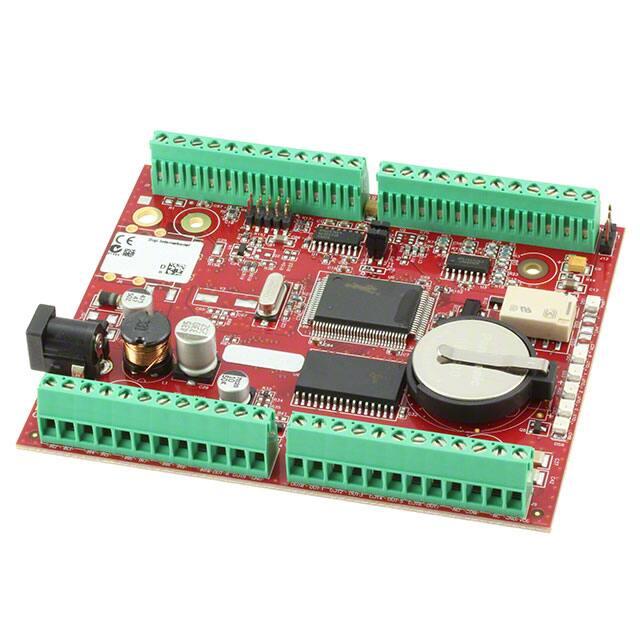 20-101-0457_嵌入式计算机