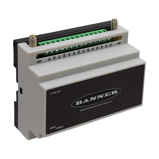 DXM100-S2R2_专用模块