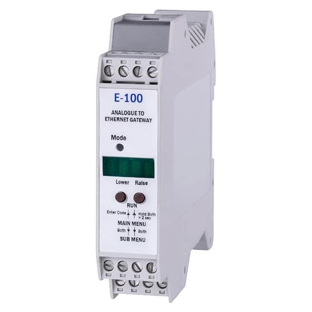 SC-E-100-RS232_专用模块