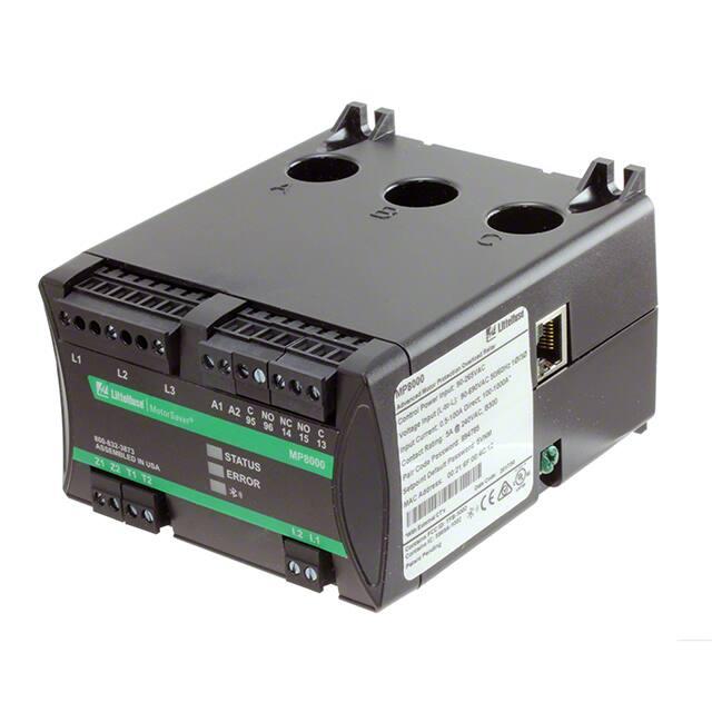 MP8000_工业继电器