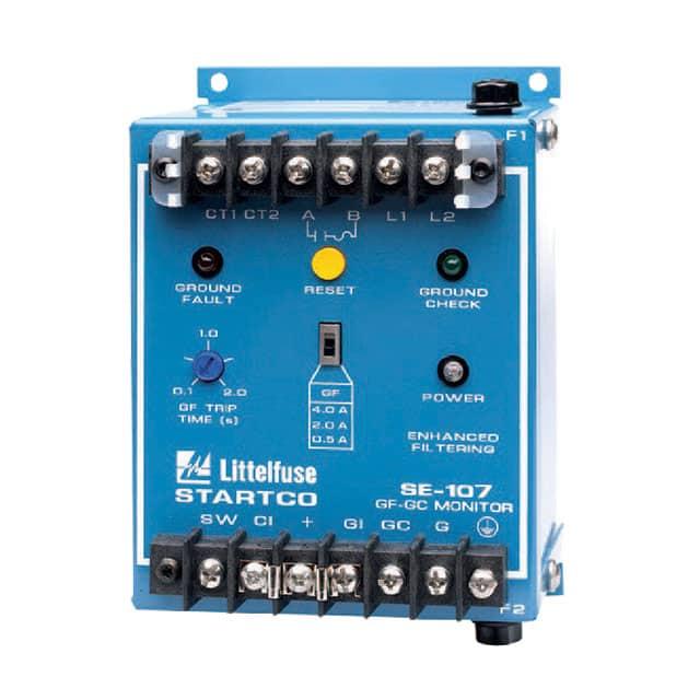 SE-107_工业继电器