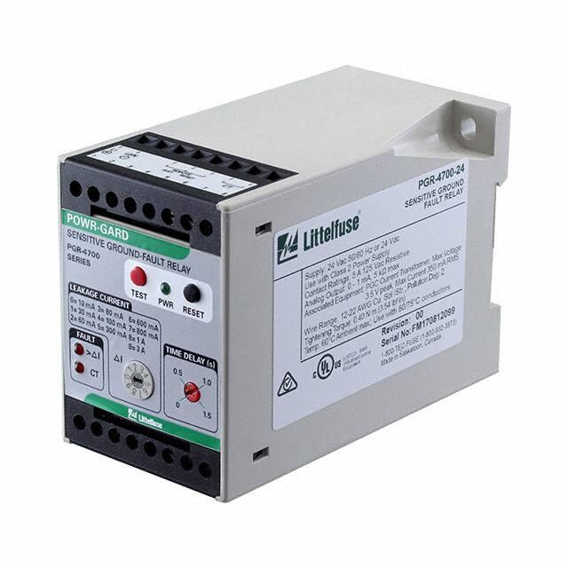 PGR-4700-24_工业继电器