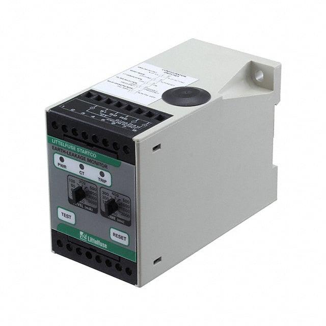 SE-704-0U_工业继电器