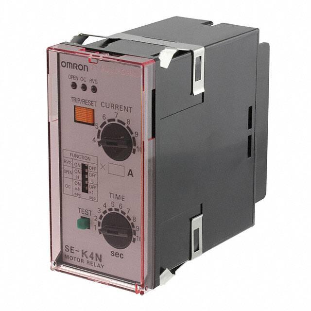 SE-K4N_工业继电器