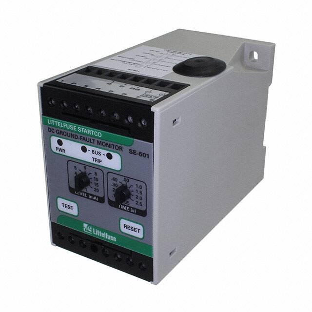 SE-601-0D_工业继电器