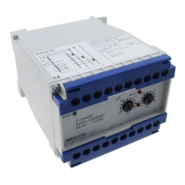 T2200.0030_工业继电器