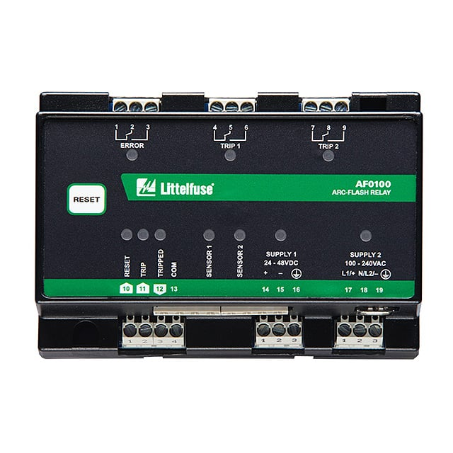 AF0100-00_工业继电器