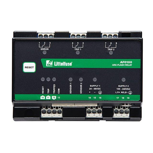 AF0100-10_工业继电器