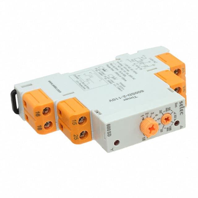 600SD-2-110V_延时继电器