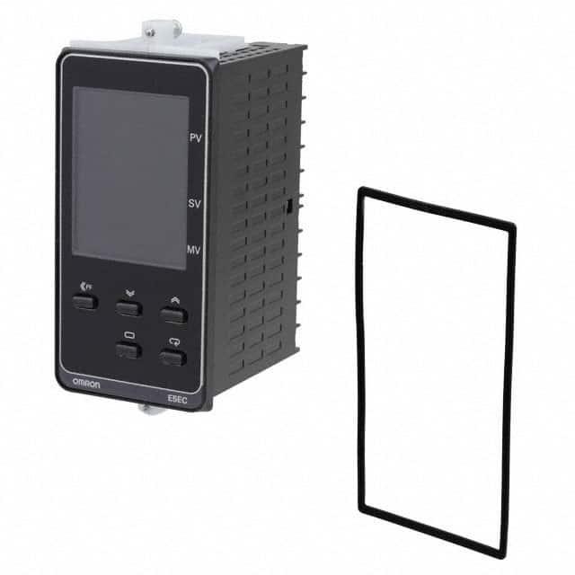 E5EC-RX2ASM-800_温度过程控制器