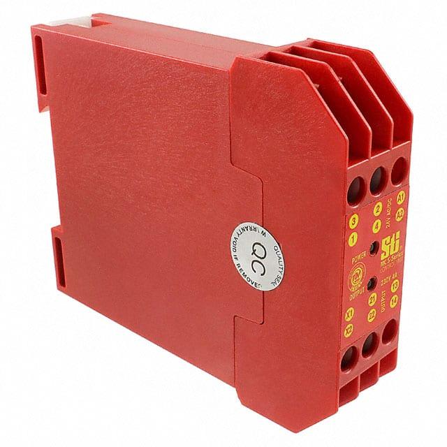 MC-S1_机械安全控制