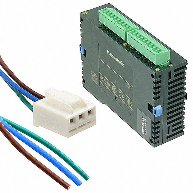 AFP0RE16RS_PLC模块控制器