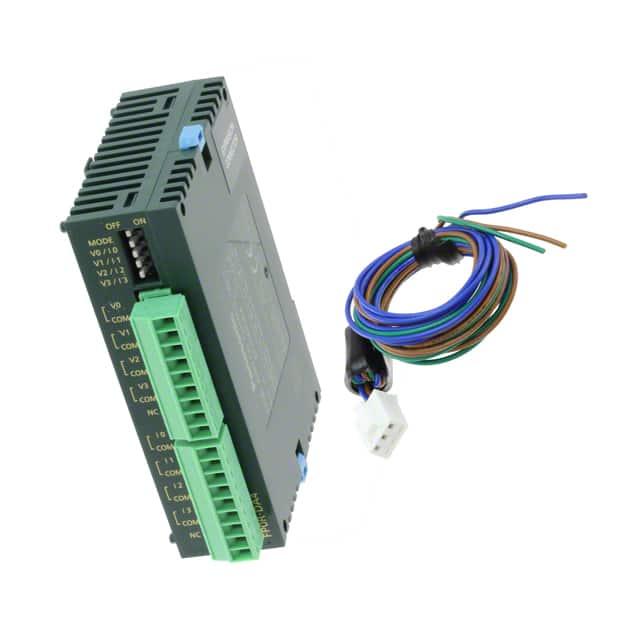AFP0RDA4_PLC模块控制器