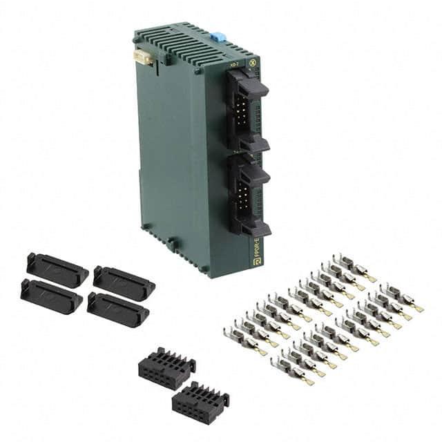 AFP0RE16T_PLC模块控制器
