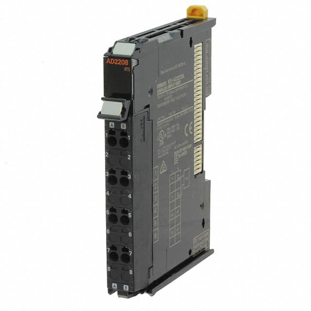 NX-AD2204_PLC模块控制器
