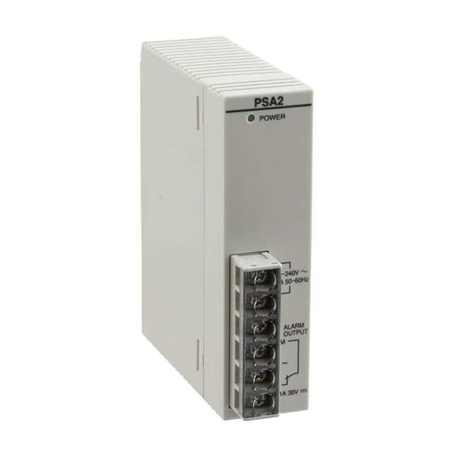 FP2-PSA2_PLC模块控制器