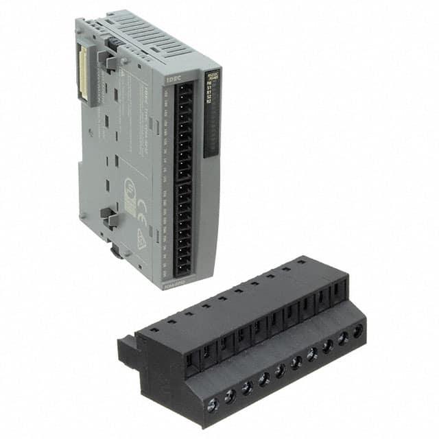 FC6A-SIF52_PLC模块控制器