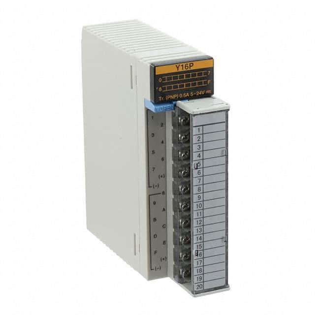 FP2-Y16P_PLC模块控制器