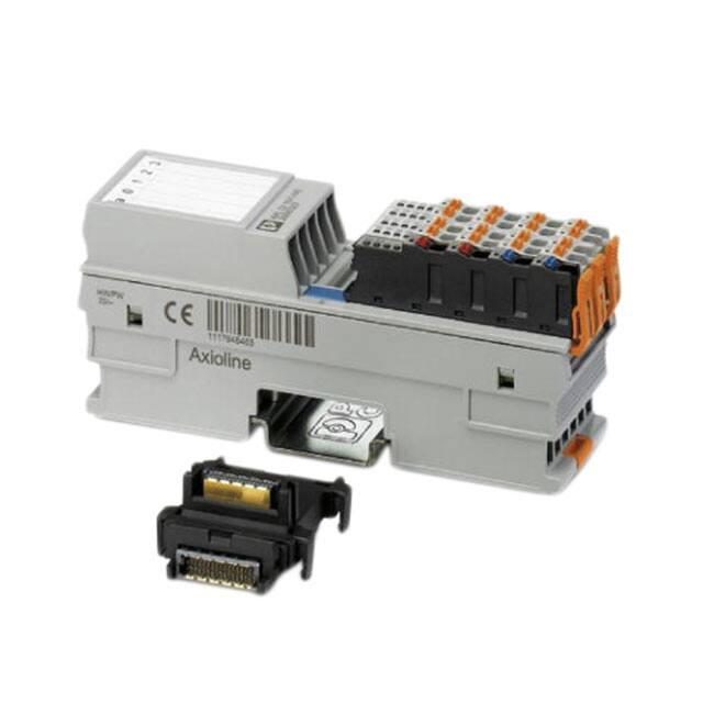 2688310_PLC模块控制器
