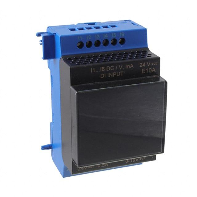 88982213_PLC模块控制器