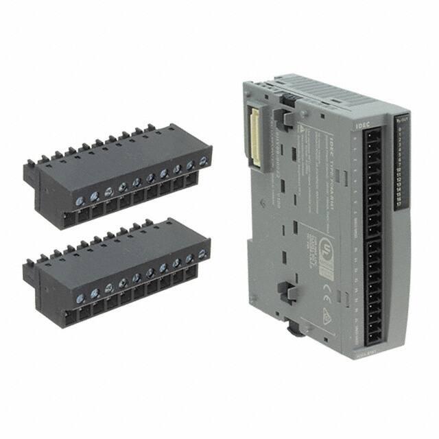 FC6A-R161_PLC模块控制器