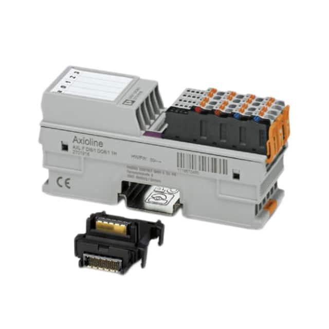 2701916_PLC模块控制器