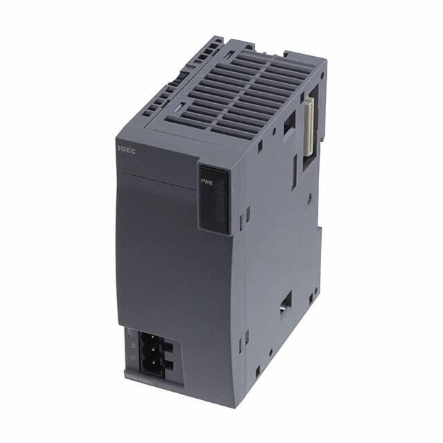 FC6A-EXM2_PLC模块控制器